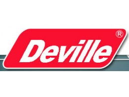 DeVille Papirklips 2stk