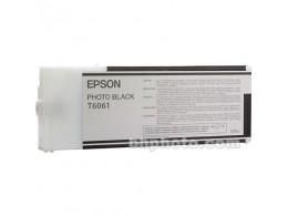 Epson 48__ Photo Black 220ml T6061