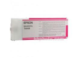 Epson 4800 Magenta 220ml T606B
