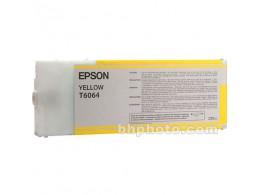 Epson 48__ Yellow 220ml T6064