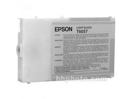 Epson 48__ Light Black 110ml T6057