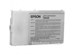 Epson 48__ Light Light Black 110ml T6059