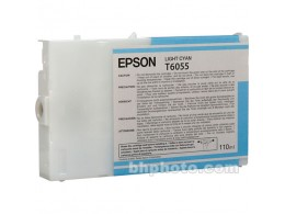 Epson 48__ Light Cyan 110ml T6055