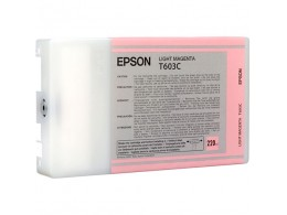 Epson 7800_9800 Light Magenta 220ml T603C