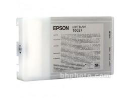 Epson 78___98__ Light Black 220ml T6037