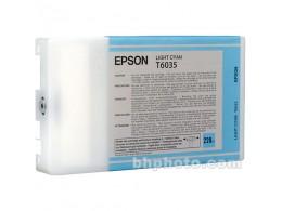 Epson 78___98__ Light Cyan 220ml T6035