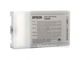 Epson 78___98__ Light Light Black 220ml T6039