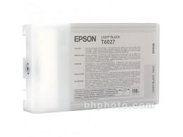 Epson 78___98__ Light Black 110ml T6027