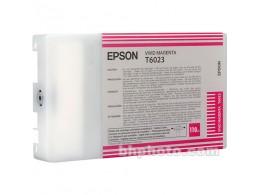 Epson 7880_9880 Vivid Magenta 110ml T6023