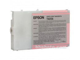 Epson 4880 Vivid light magenta 110ml T6056