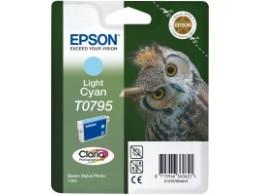 Epson 1400 Light Cyan T0795