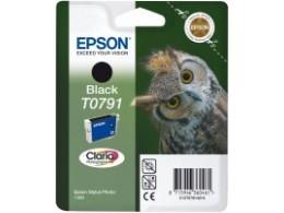 Epson 1400 Photo Black T0791