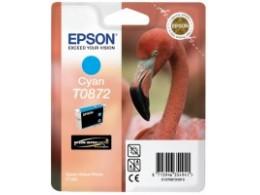 Epson R1900 Cyan ink T0872