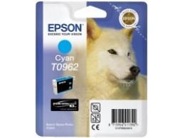 Epson 2880 Cyan blekk T0962
