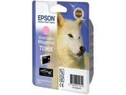 Epson 2880 Vivid Light Magenta blekk T0966