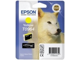 Epson 2880 Yellow blekk T0964