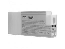 Epson 7900_7890_9890_9900 Light Black 350ml T