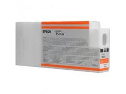 Epson 7900_9900 Orange 350ml T596A