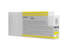 Epson 7900_7700_7890_9890_9900_ Yellow 350ml T5964