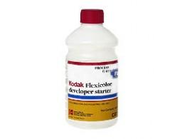 Kodak Flexicolor 1,2 Liter C41 Fremk Starter Cat 5