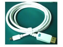 Eizo MiniDisplay til Displayport kabel
