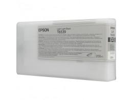 Epson 4900 Light Light Black 200ml T6539