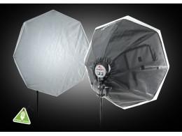 Interfit Super Cool-lite 455 kit 4x55W x2