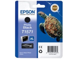 Epson R3000 Photo Black ink T1571