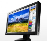 Eizo ColorEdge CG275W Black 2560x1440