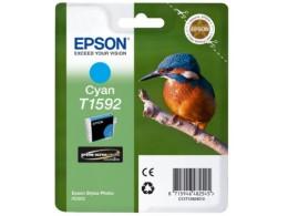 Epson R2000 Cyan ink T1592