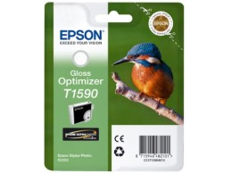 Epson R2000 Gloss Optimizer ink T1590