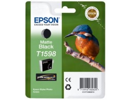 Epson R2000 Matt Black ink T1598