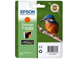 Epson R2000 Orange ink T1599