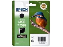 Epson R2000 Photo Black ink T1591