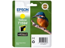 Epson R2000 Yellow ink T1594