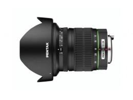 Pentax SMC-DA Objektiv 12-24mm 4,0 ED AL AF -