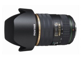 Pentax SMC-DA Objektiv 16-50mm 2,8 ED AL IF SDM -