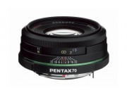 Pentax SMC-DA Objektiv 70mm 2,4 Limited edition -