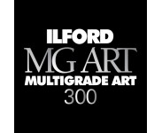 Ilford MG Art 300