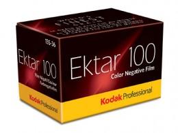 Kodak Ektar 100 135 -36