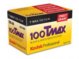 Kodak T-Max 100 135-36 (*)