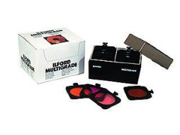 Ilford MG Filter Kit (*)
