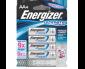 Batteri Energizer Lithium AA 4pk (*)