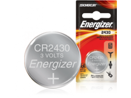Energizer 2430