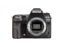 Pentax K-3 DSLR Hus