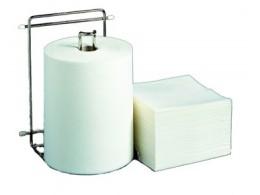 KAMI Soft Wipers 80g/m2 tørkeduker 33x34cm 50stk