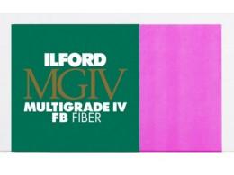 Ilford MGFB 1K 30x40/10 Blank (*)