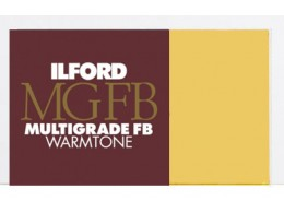 Ilford MGW 24K 24x30/50 (*)