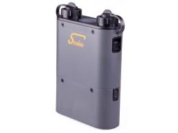 Strobies Pro Flash Batteri/Lader