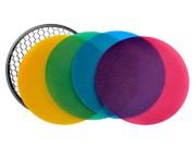 Bikube og fargefilter